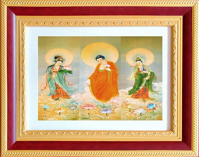 宗教画相框