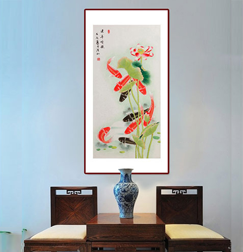 植物花卉精品画01